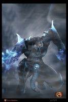 Sub-Zero by BlackPicasso1989
