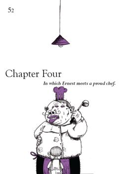 Ernest Finds His Place: Chap.4 by papergori