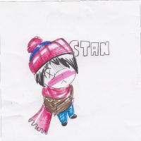 STAN by pinxXchoxii
