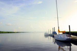 Tybee Day by linde-lazer