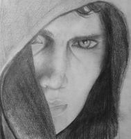 mostly... Finished Evil Anakin by FlyingSaucerTeacup