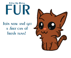 F.U.R. Join today by ekoru