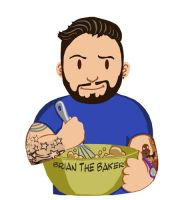 Brian the Baker by ZlayerOne