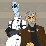 These guys by Homosorcerer