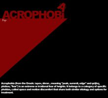 Acrophobia by a2designs
