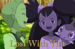 Lost With You by AdvanceArcy