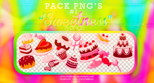 .+ Pack PNG #1 by USucks