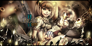 LineAge2 by giannis12a