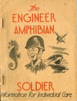 Engineer Amphibian Soldier by 12jack12