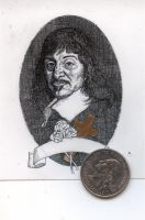 Descartes by urielstempest