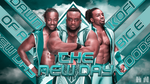 The New Day Wallpaper by HTN4ever