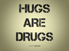 Addicted to Hugs by aguba