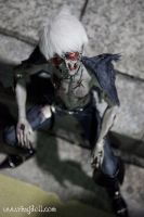 Halloween limited Zombie Sol 4 by Ringdoll