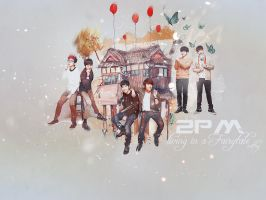 2PM by Soraessence
