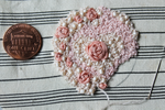 Brooch WIP by l-heure-du-the