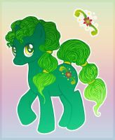 Adoptable Fern Flower by MaGeXP