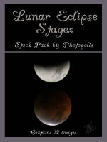 Lunar Eclipse Pack .:Stock:. by Photopolis