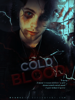 Cold Blood by Myhmwayf