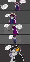 Innuendostuck by Alikurai