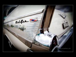 American Muscle-12 by Colin-LOCP
