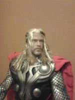 Thor by moises82