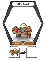 #019- ROCRAB by Jer62k
