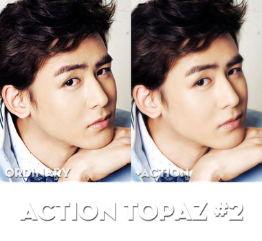 Action topaz #2 by BHottest