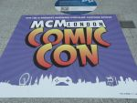 London MCM Expo - The new name by DoctorWhoOne