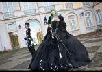 Code Geass: Sensibility by Green-Makakas
