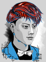 TAO, I think... by rubbishthieves