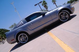 2007 Ford Mustang - 5 by mhprice