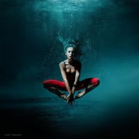 into the the deep by Polilux