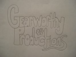 Gearworthy Productions Logo by SonicAmp