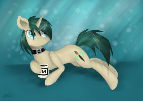 My name is Coffee Bean by AstralisPL