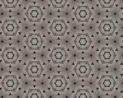 Steel-Gray Tile 1 by xtextures-stock
