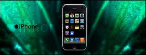 Iphone 3G Signature by treconor