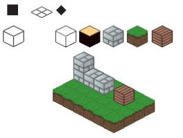Learning Isometric by Junksprite