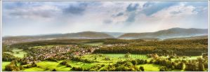 Taunus II by Riot23
