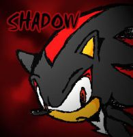 Shadow PWNAGE by KirbySonicKrazy