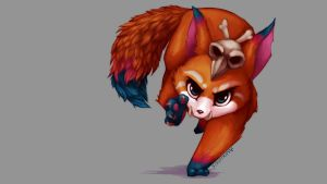 Gnar by scriptKittie