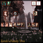 Family Tree by The-Serene-Mage