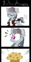 Comic:Muffin by geraritydevillefort
