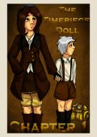 The Timepiece Doll: Chapter 1 by Tennessee11741
