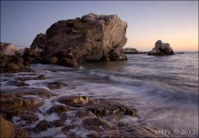 Shell Beach XI by twelvemotion