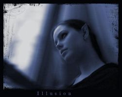 -Illusion- by ophelia-autumnal