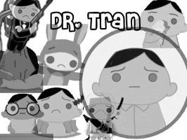 Dr. Tran by Graceilyn