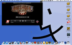 desktop 4 March by Wretched--Stare