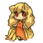 Ninetails by chao-chao