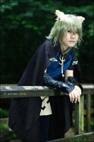 Lamento -BEYOND THE VOID- - 03 by shiroang