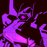 TF WFC - Shockwave by plantman-exe